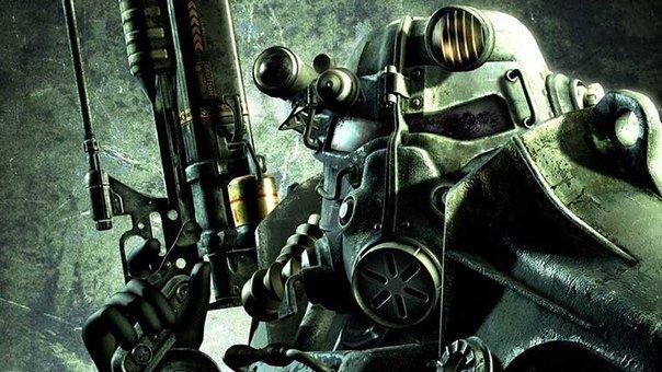 Слух: Fallout 4 был показан за закрытыми дверьми на этой Е3. Первые подробности:  - Разработкой игры занимается Beth ... - Изображение 1