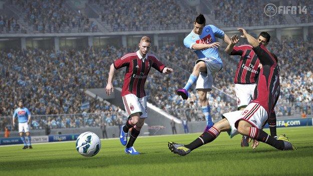 EA ищет игроков, готовых стать тестерами FIFA 14. В ближайшее время разработчики планируют провести тестирование игр ... - Изображение 1