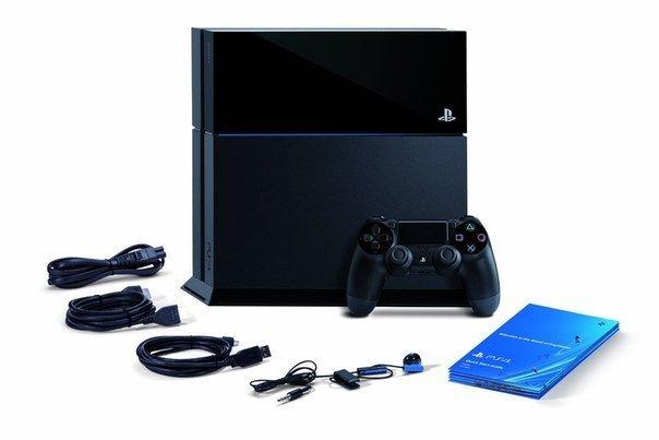 Что обладатели PlayStation 4 найдут внутри коробки обычного издания консоли:  - Кабель питания- HDMI-кабель- Mini US ... - Изображение 1