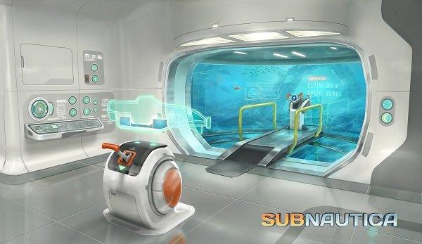 Subnautica: Спуск в глубины - Изображение 1