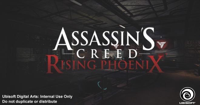 В начала марта Ubisoft анонсировала Assassin's Creed 4: Black Flag, но в ближайшее время компания может представить  ... - Изображение 1