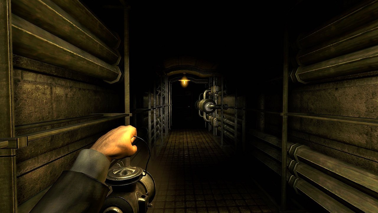 Разработка Amnesia: A Machime For Pigs завершена. Разработчики полируют игру, и вот-вот выйдет во втором квартале 20 ... - Изображение 3