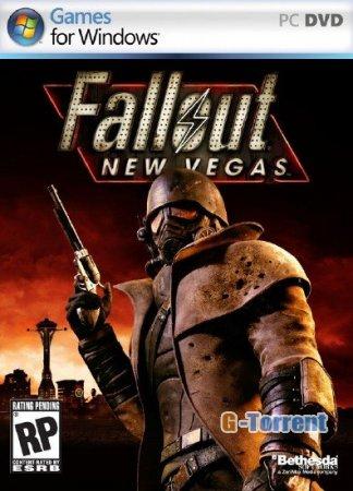 Полное издание игры Fallout: New Vegas — последней на сегодняшний день главы культового постапокалиптического RPG-се ... - Изображение 1
