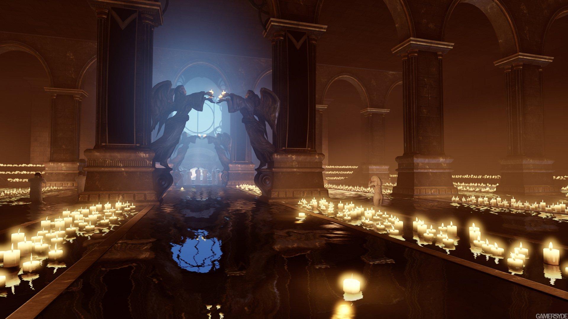 Итак, здраствуйте! Сегодня я получил новый Биошок, а именно : BioShock Infinite. Я хочу рассказать немного о нем.  П ... - Изображение 1
