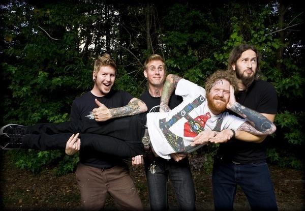 Если вы являетесь ценителем хорошей музыки или фанатом отличной группы Mastodon, то для Вас есть отличная новость. Г ... - Изображение 1
