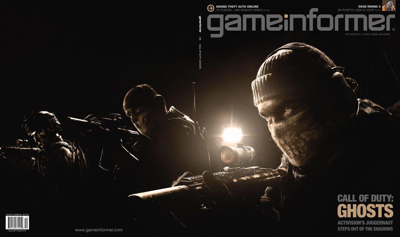 Еще вчера, за день до официального релиза Call of Duty: Ghosts, в сети всплыла информация, что игра уже взломана на  ... - Изображение 1