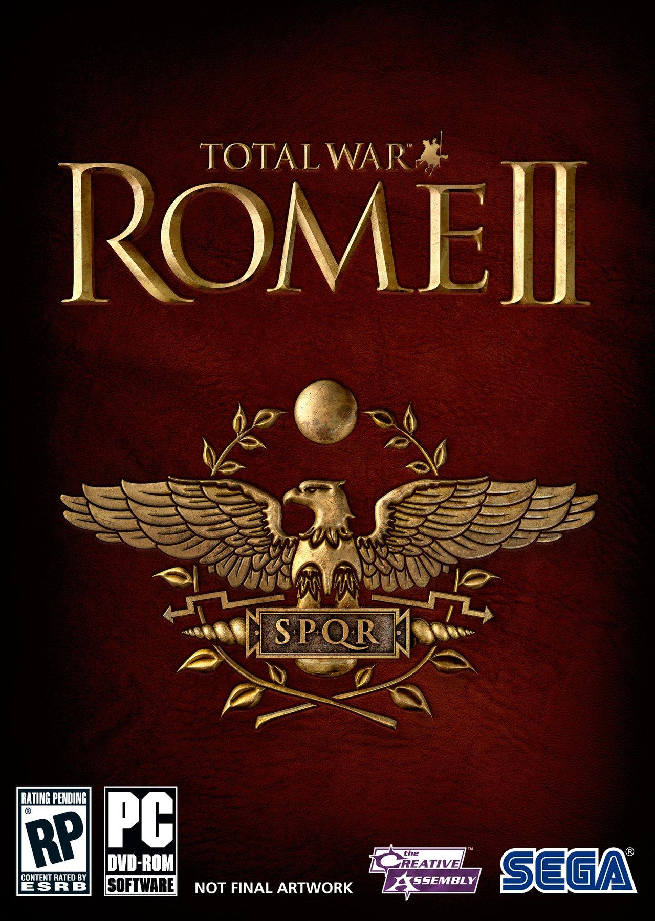 Завтра будет релиз Total War: Rome 2, и как всегда начнётся поток восхищения и лизоблюдства. Здесь же, в противовес  .... - Изображение 1