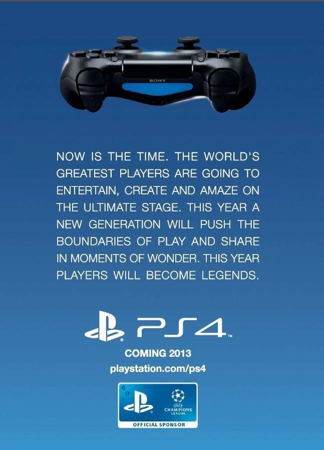 Sony оперативно стебет бокс в рекламе - Изображение 3