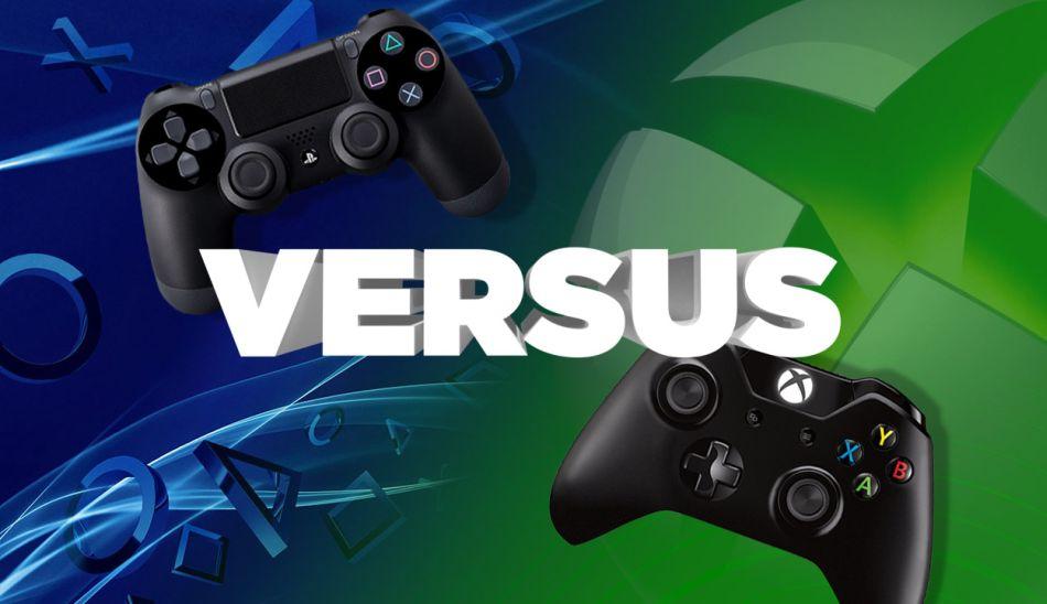 PS 4 выходит уже завтра, Xbox One 22 ноября, их выход спровоцирует  новую волну срачей. От тех кто получил PS 4 чуть ... - Изображение 1