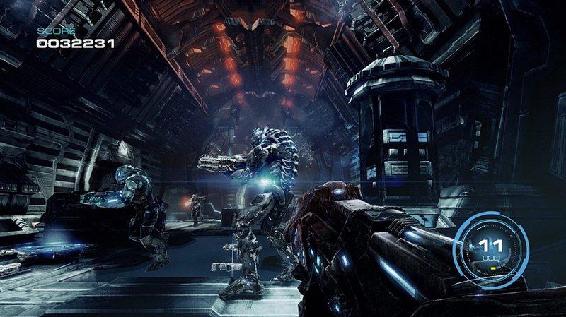 Скриншоты Alien Rage. - Изображение 1