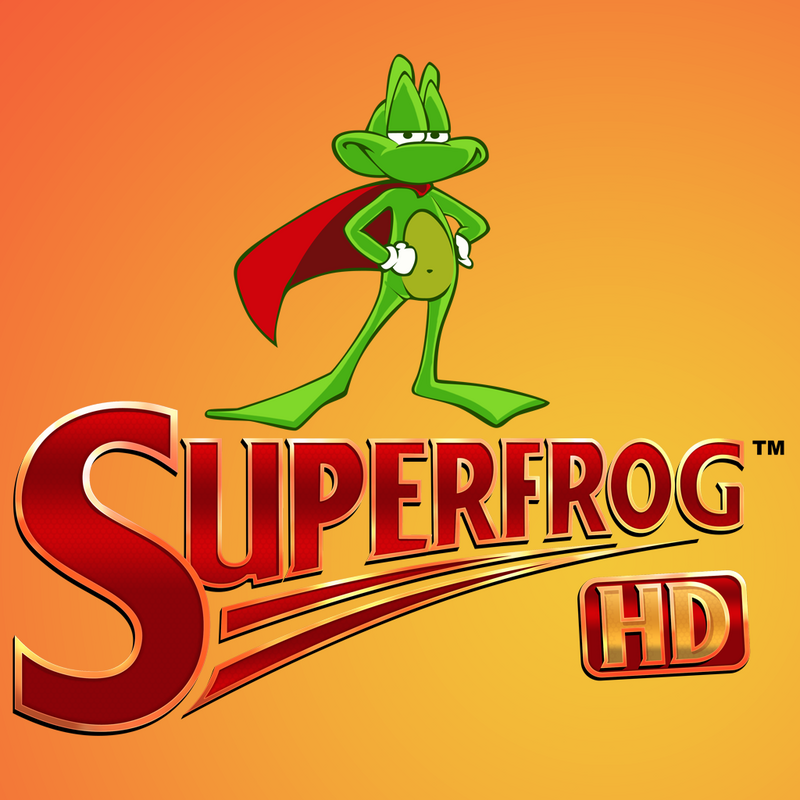 Платформеры Superfrog HD, Megabyte Punch и Cloudberry Kingdom.. - Изображение 2