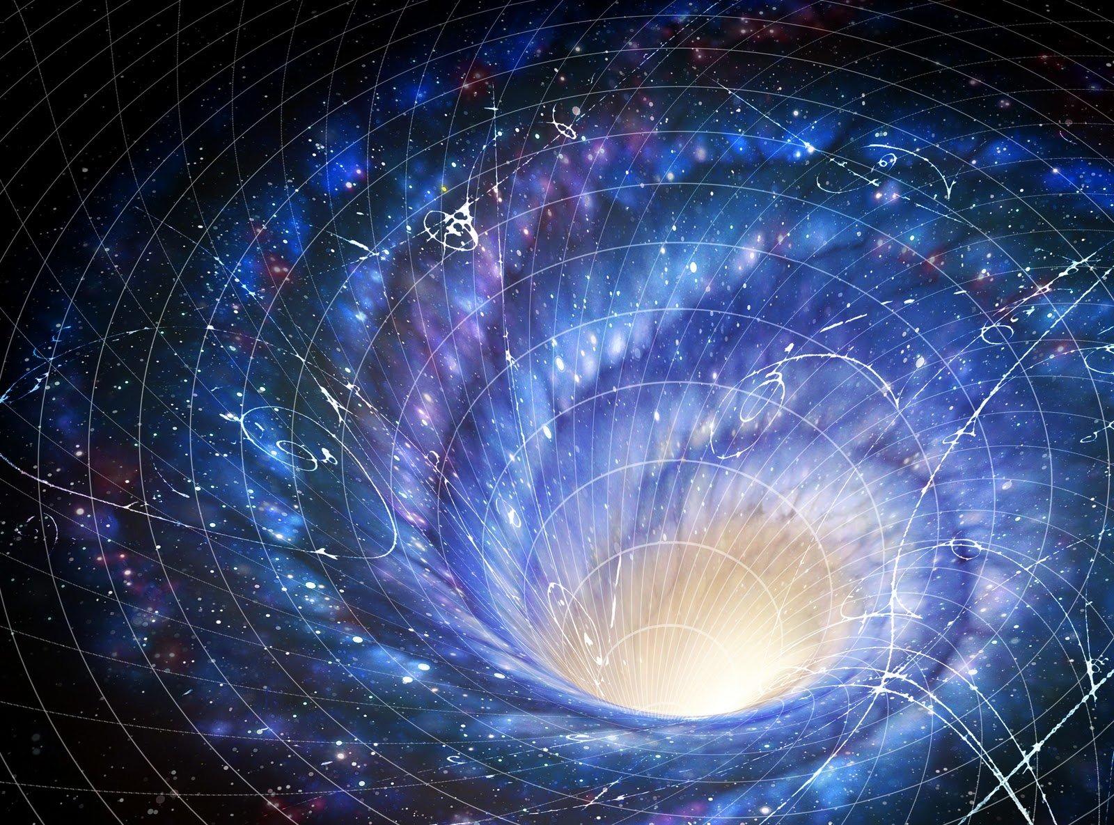 Канобу, я верю, что ты можешь помочь.  В свете новости, что галактика перестала расширяться (которая из, я так и не  ... - Изображение 1