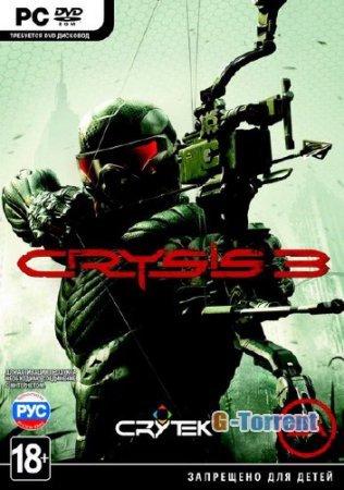 Перед вами первый шутер 2013 года от Crytek. Солдат в нанокостюме, Пророк, обнаруживает свое земное происхождение и  ... - Изображение 1