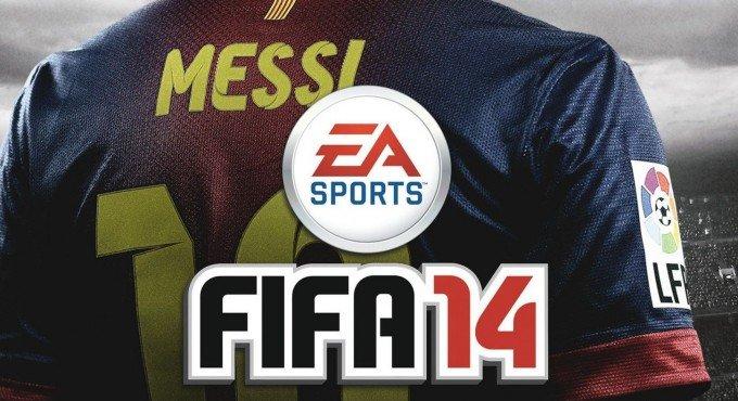 Третий год подряд будем играть в FIFA 12.  - Изображение 1