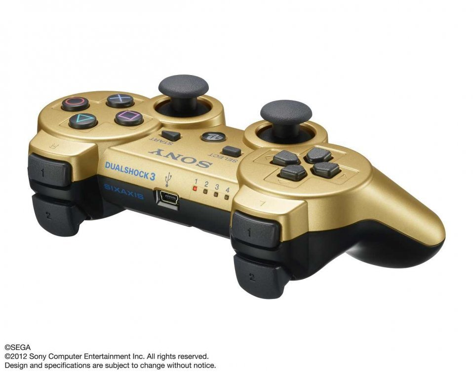 Круто оформленные геймпады Playstation 3 - Изображение 2