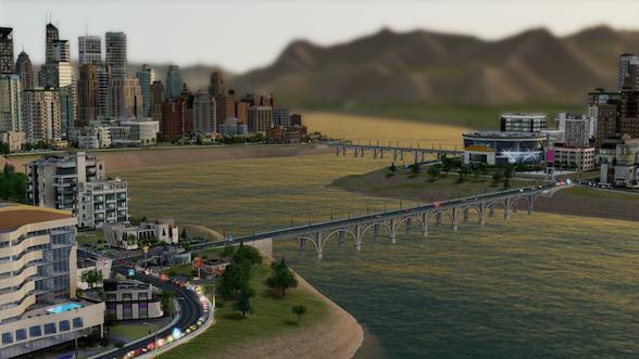 Почувствуй себя мэром. Ребята давайте создадим Канобу Сити могущественный и большой мегополис. - Изображение 1