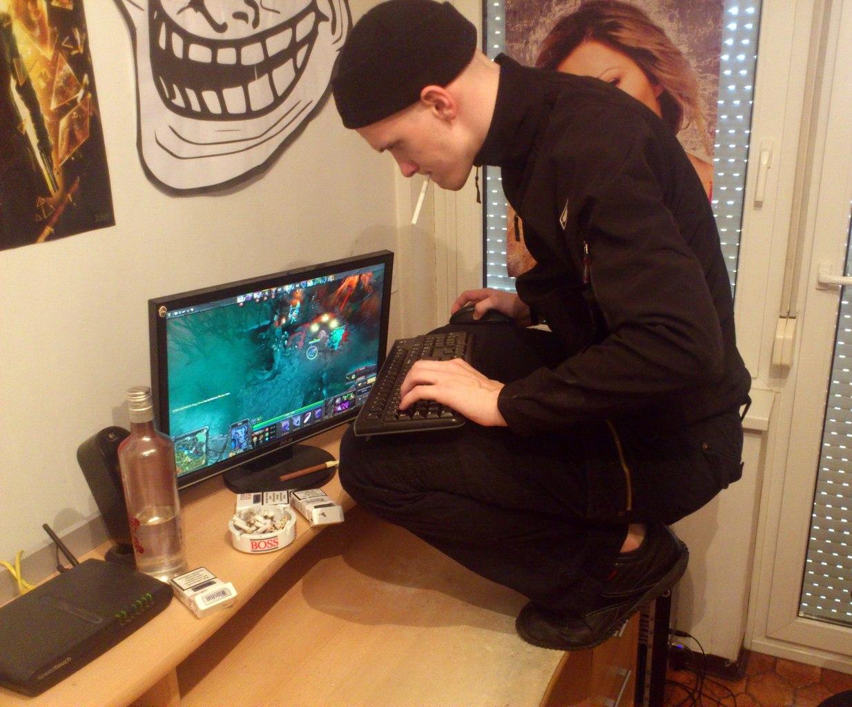 ПеКа геймеры улыбают :). - Изображение 1