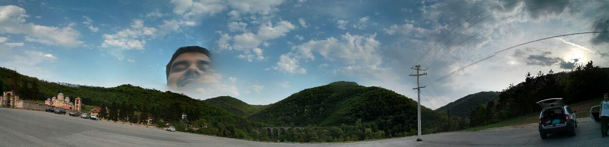 Великая панорама  - Изображение 1