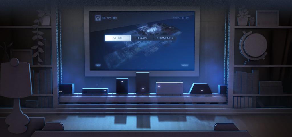Вопросы и ответы по SteamMachines  Где купить?Начиная с 2014 года, на рынке появятся различные устройства со SteamOS ... - Изображение 1