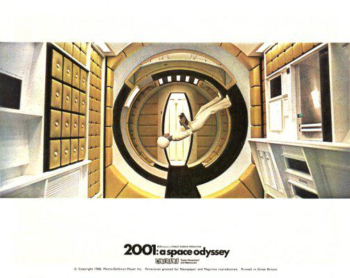 «Космическая одиссея 2010», экранизация второй части одноименной тетралогии Кларка и продолжение фильма Стэнли Кубр ... - Изображение 1