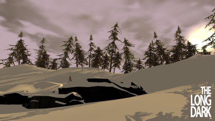 Первые скриншоты The Long Dark - Изображение 3