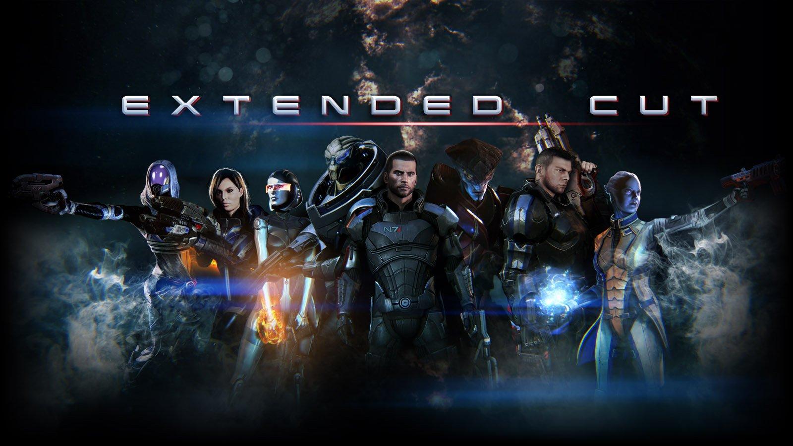 Концовки игры Mass Effect 3 не пинал только ленивый. Былые подвиги главного героя в них не учитываются. Мотивы механ ... - Изображение 1