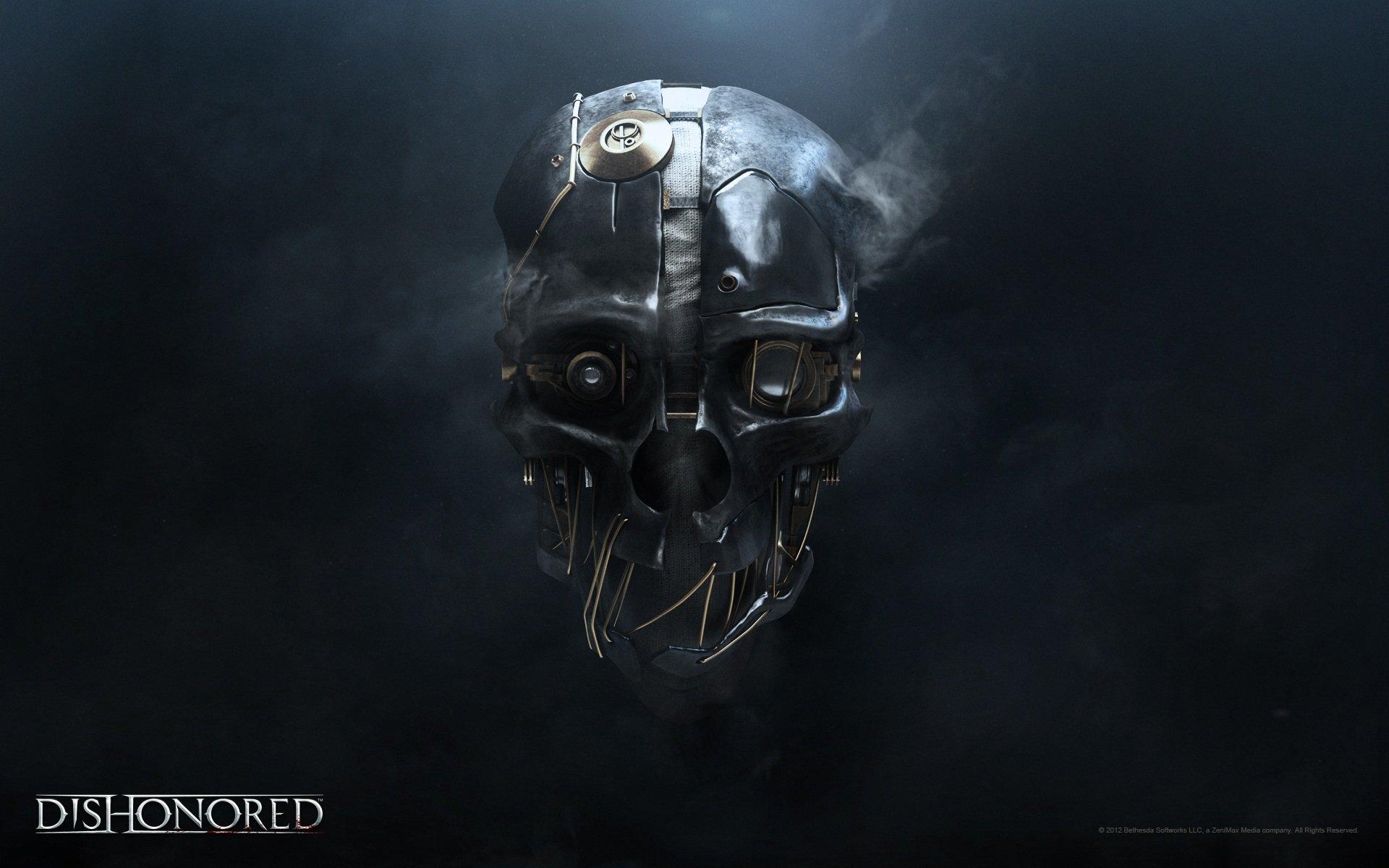 Как известно недавно Британцы дали dishonored игру года, игре которая была слабее любой игры прошлого года. И меня з ... - Изображение 1