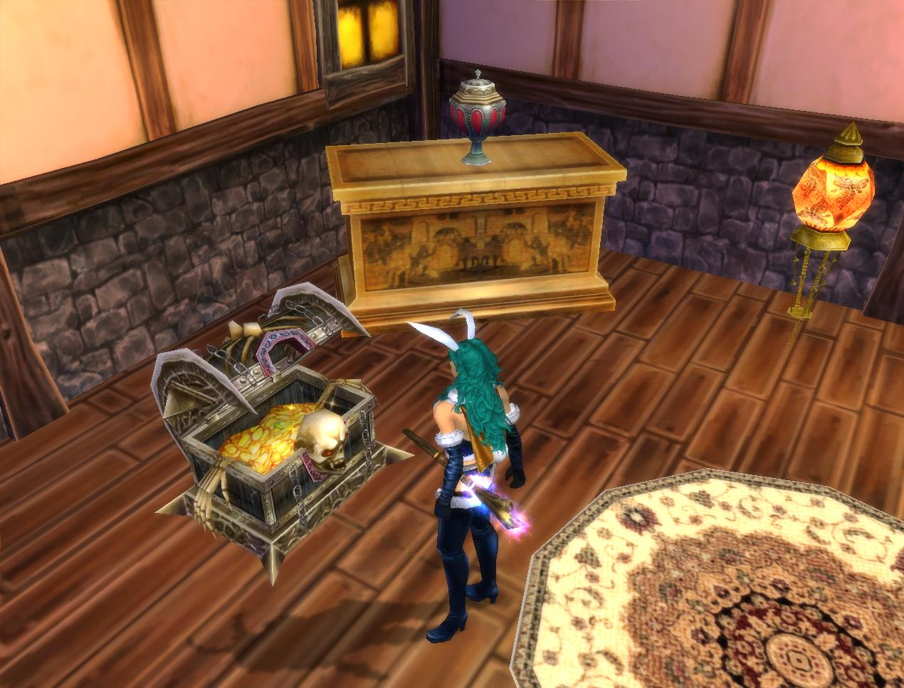 Вышел новый обзор по игре Runes of Magic. На этот раз нашему вниманию представлена система домовладения. Для чего ну ... - Изображение 1