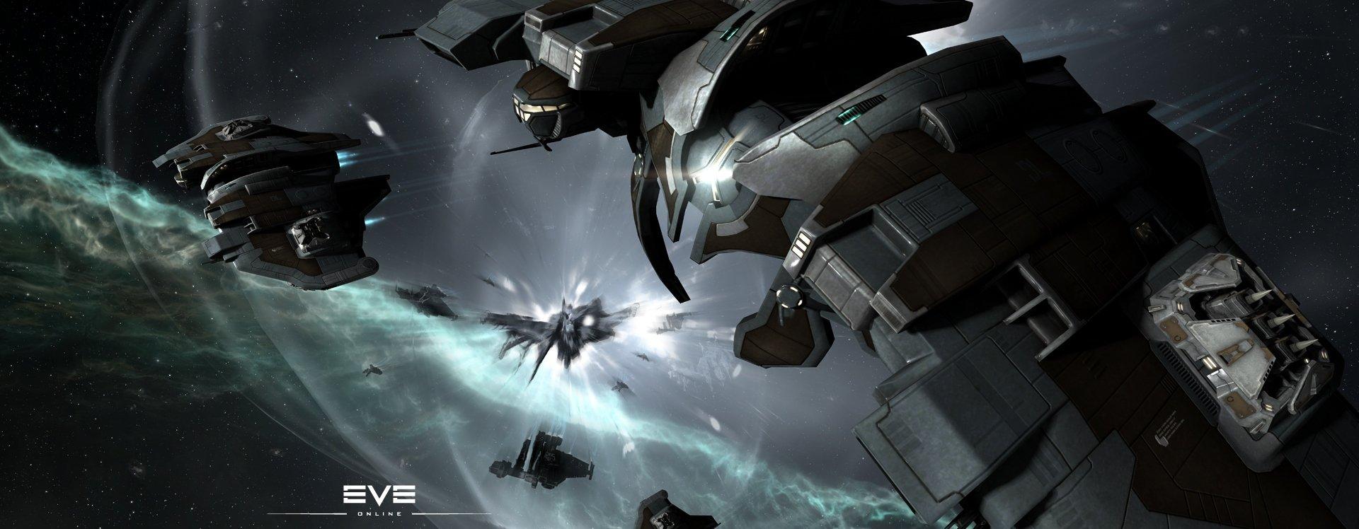 #EveЕсть ли способ играть в Eve Online без обязательного задротства по ресурсам? Чтобы можно было зайти в игру когда ... - Изображение 1
