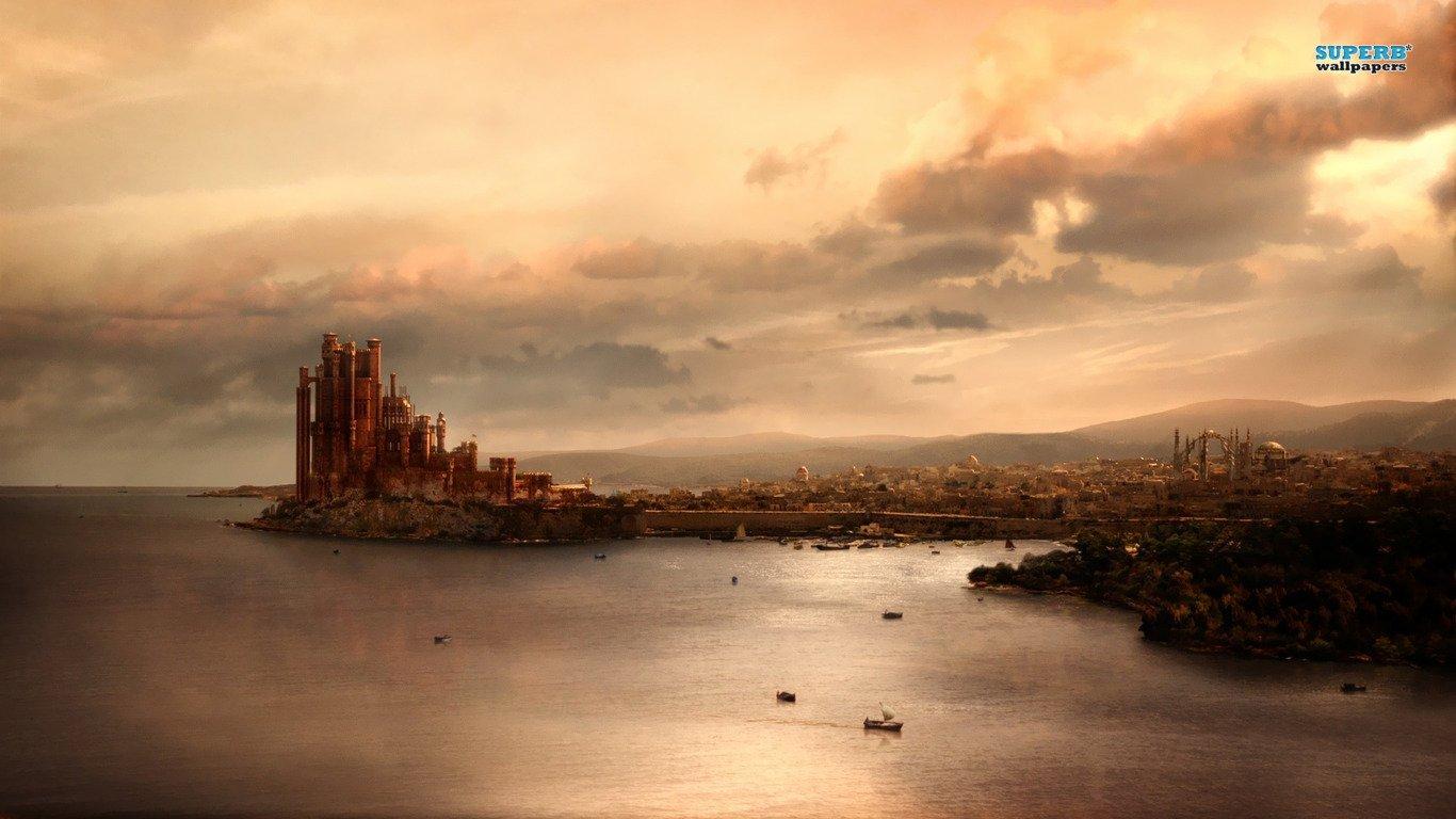Всем Игр престолов, и доброго дня. - Изображение 1