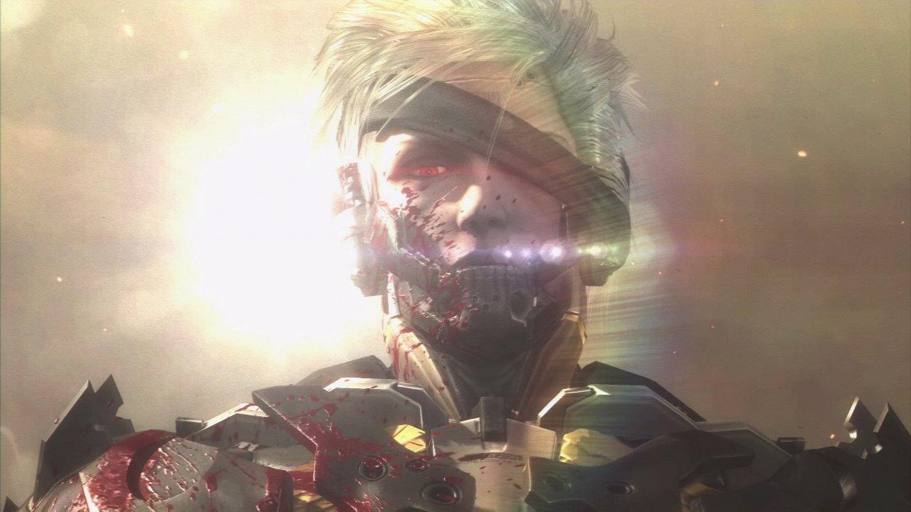 Одолел третий раз Metal Gear Rising: Revengeance. Зацепило похлеще, чем DmC. Я теперь готов во всех Метал Гирах игра ... - Изображение 1