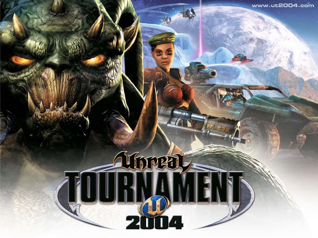 """KNB Events """"2"""" в этот четверг наш крутой орден играет в Unreal Tournament 2004 (не лице..кхе-кхе..нзия). Все присоед ... - Изображение 1"""