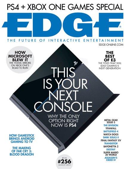 Всех купили!!! Проклятые взяточники!))))И еще, в тему - PS4 будет поддерживать беспроводные гарнитуры PS3.#PS4 - Изображение 2