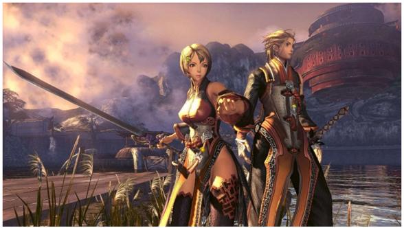 Европейская версия Blade & Soul выйдет не раньше 2014 годаИсточник:bns/gameguyz - Изображение 1