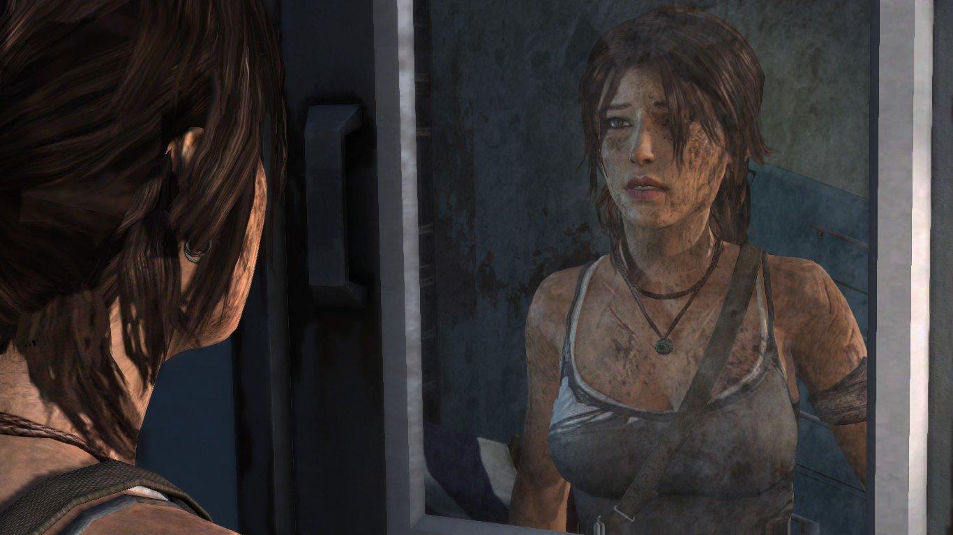 Собственно, почти сразу после выхода Tomb Raider я грозился написать распространённый отзыв. С момента выхода игры п ... - Изображение 1