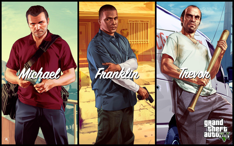 Аналитики: В этом году GTA V разойдется тиражом в 17–20 миллионов копий - Изображение 1