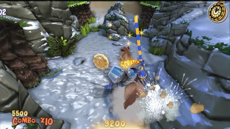 Скриншоты инди платформера Last Knight. - Изображение 3