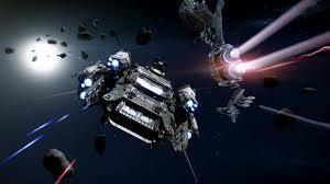 Star Citizen собрала $ 15 млн  Robert Space Industries объявила, что добровольное финансирование Star Citizen достиг ... - Изображение 1