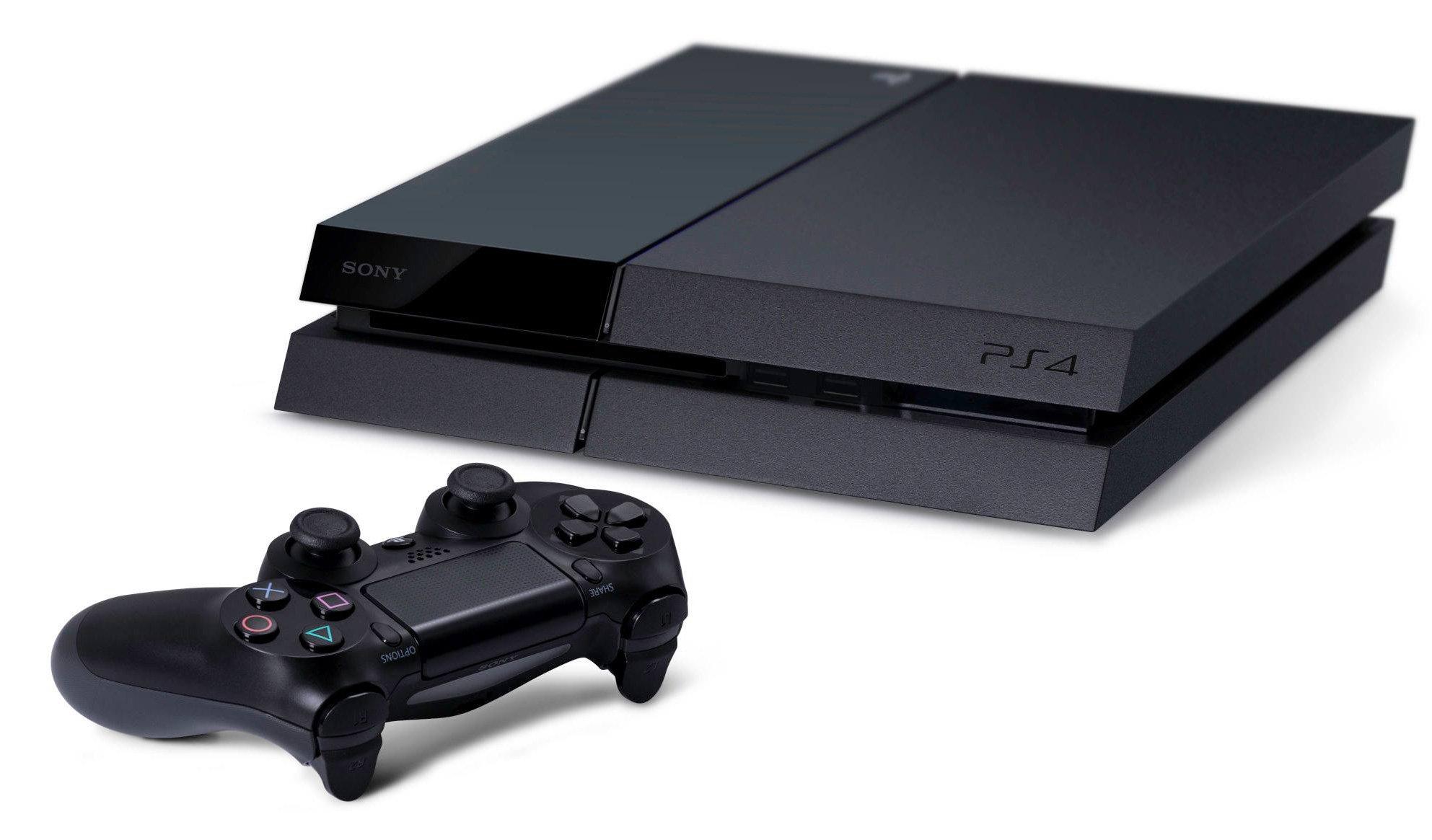 20 фактов о PS4, которых вы не знали  1.Первым фактом является новый интерфейс, который пришёл на смену XMB, использ ... - Изображение 1