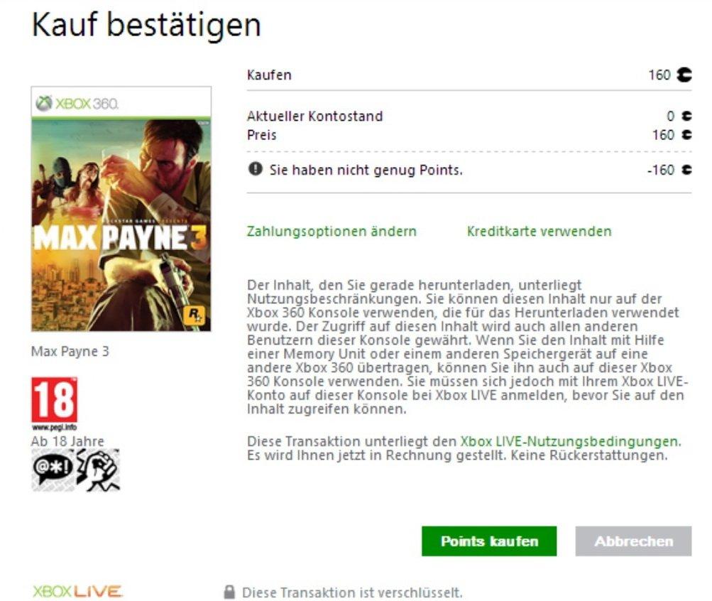 В Xbox live как известно идут распродажи, ну и вот вам одна лалка в виде различий цен в России и Швейцарии, всем добра! - Изображение 2
