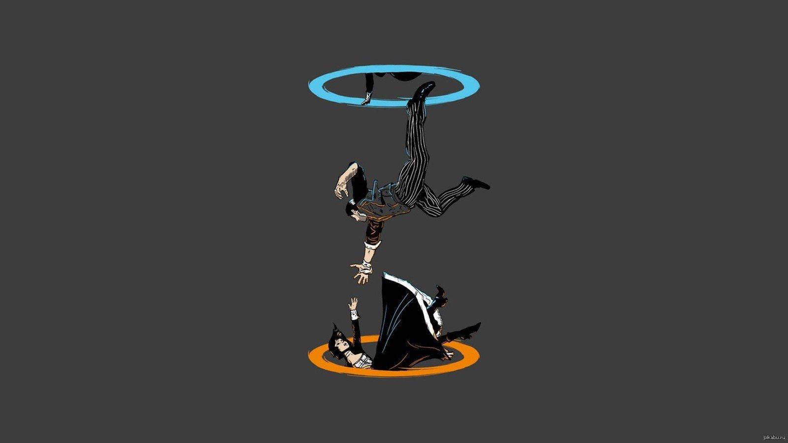 #Bioshockinfinite #Bioshock #Infinite Очень тонко, даже почти гениально - Изображение 1