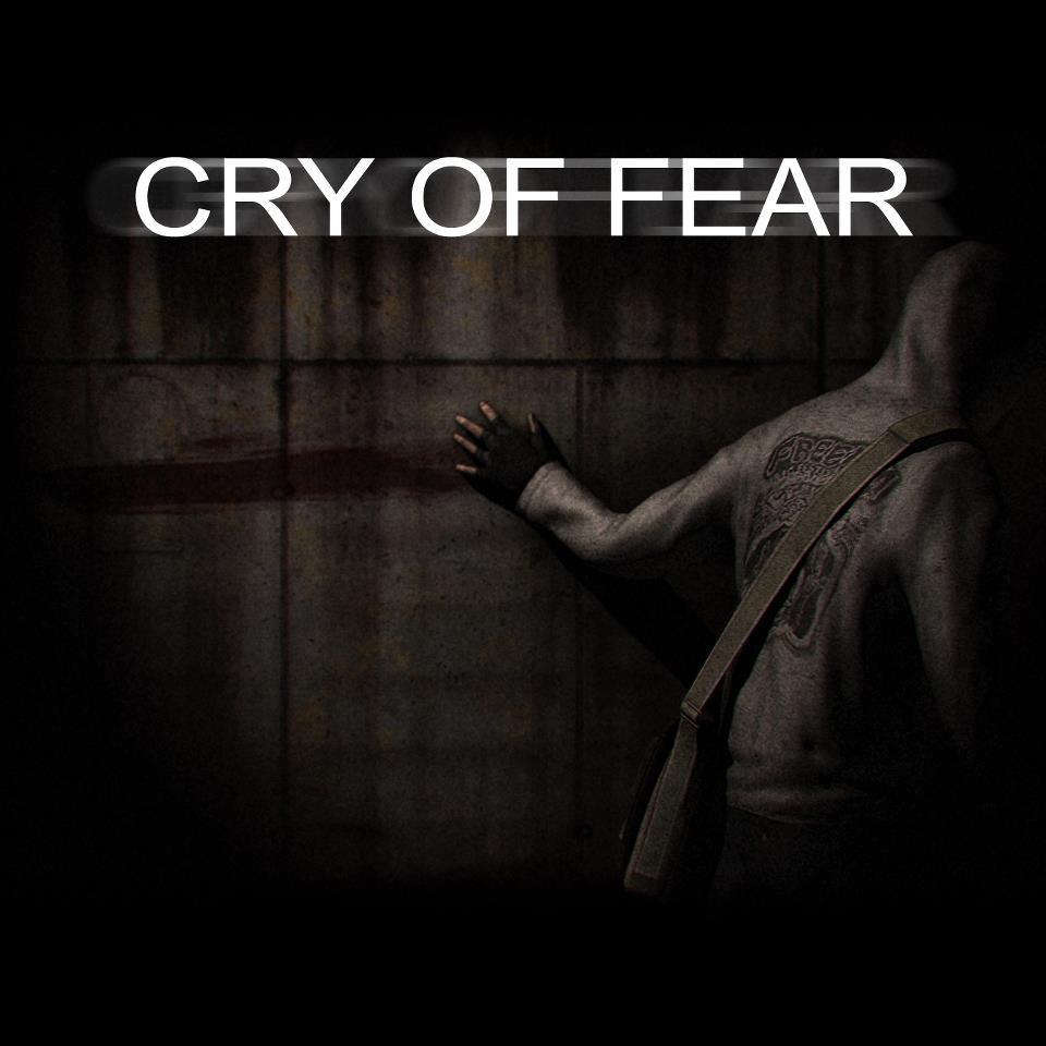 Добрался до очередной страшилки: Cry of Fear.   Cry of Fear – модификация к первой Half-Life вышедшая в феврале 2012 .... - Изображение 1