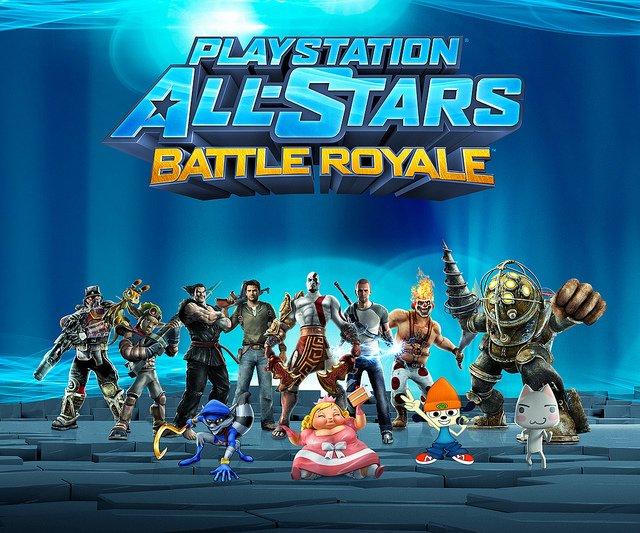 Очередная раздача скидок в американском PSN.  В этот раз 2 темы: PlayStation All-Stars: Battle Royale и серия Metal  ... - Изображение 1