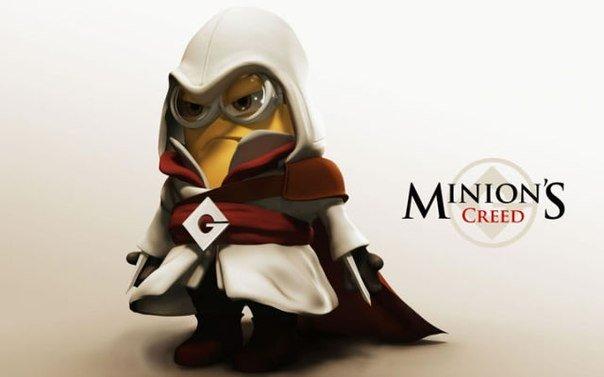 Жан-Себстьен Дека (Jean-Sebastien Decant), дизайнер Assassin's Creed 4: Black Flag, в интервью OPM заявил, что полно ... - Изображение 1