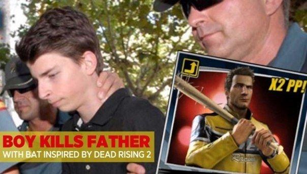 Dead Rising 2 вдохновил испанца на убийство  18-летний молодой человек из Испании, который на прошлой неделе признал ... - Изображение 1
