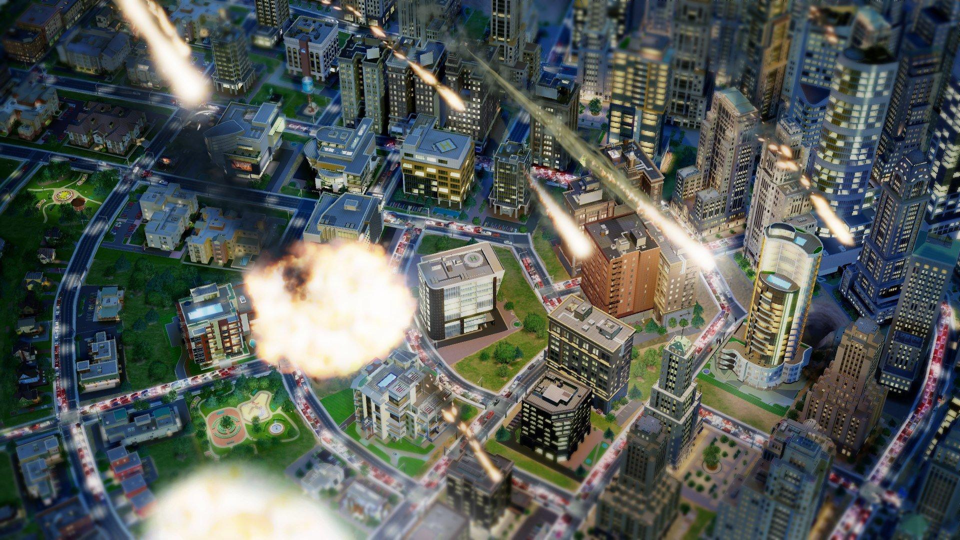 SimCity, образца 2013 года, требует постоянного подключения к серверам EA для игры. Даже в том случае, если вы хотит ... - Изображение 1