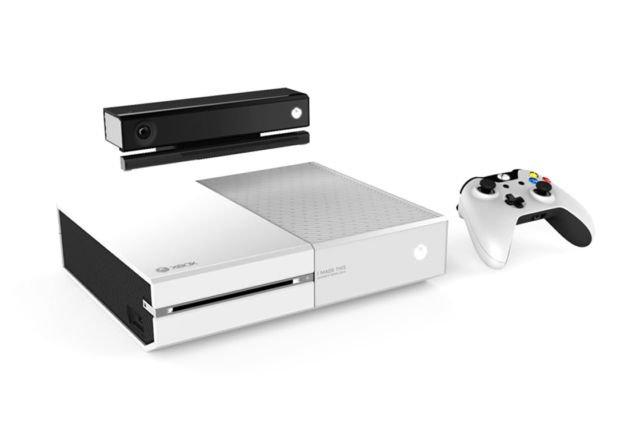 Белая консоль Xbox One недавно выставленная на аукционе eBay, была продана за относительно небольшую сумму всего в £ ... - Изображение 1