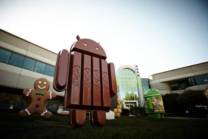 Сладкие новости от компании #Google, определившейся с названием новой версии своей операционной системы #Android. В  ... - Изображение 1