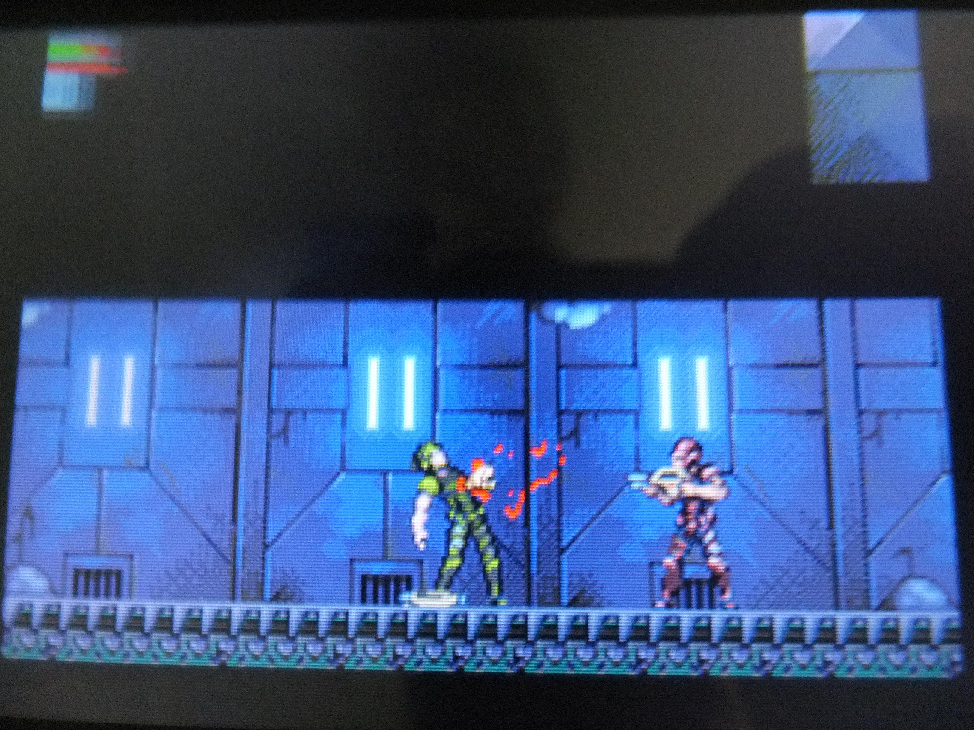 Вы все гадали а нормальные Алиены прятались на DS. #AliensNotDead! Aliens: Infestation - Изображение 1