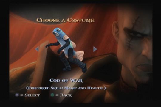 Залпом за праздники прошёл God of War 2. Это бесподобно!!! Во много раз лучше весеннего приквела!   P.S. За прохожде ... - Изображение 1